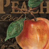 French Fruit Peach