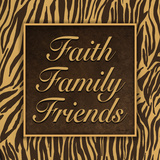 Faith  Family  Friends II