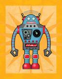 Robot I