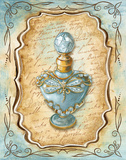 Blue Perfume IV