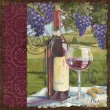 At the Vineyard I