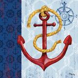 Montauk Anchor I