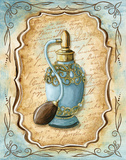 Blue Perfume III