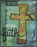She Kept The Faith
