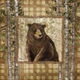 Lodge Portrait II