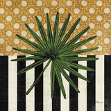 Knox Palm Fronds I
