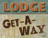 Lodge Get Away