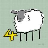 Soft Sheep 4