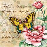 Inspire Butterfly III