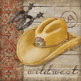 Wild West Hats II