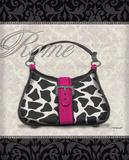 Pink Purse II