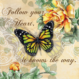 Inspire Butterfly I