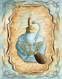 Blue Perfume I