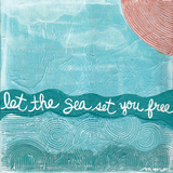 Let The Sea