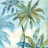 Palm Trees I