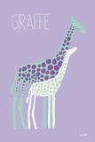 Purple Zoo V