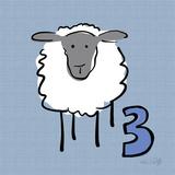 Soft Sheep 3