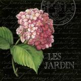 Les Jardin Geranium Sq
