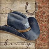 Wild West Hats I