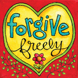 Forgive Freely