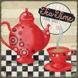 Tea Time I