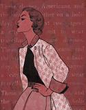 Vintage Glamour II