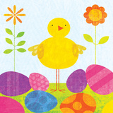Easter Chick II
