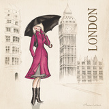 Pink London Sq