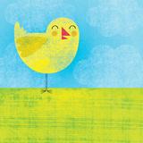 Easter Chick I