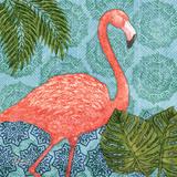 Bahama Flamingo I
