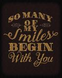 Smiles Gold