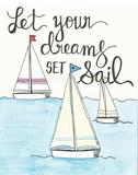 Let Your Dreams
