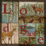 L is for Lodge