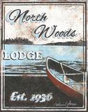 North Woods Lodge