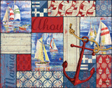 Starboard Collage