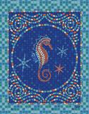 Macedonia Reef Seahorse