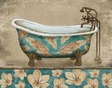 Tropical Bathtub I
