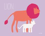 Pink Zoo II