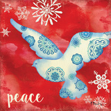Peace Dove IV