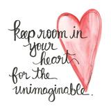 Keep Room