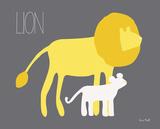 Yellow Zoo II