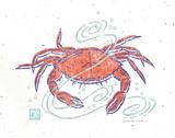 Rustic Crab