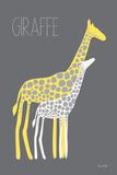 Yellow Zoo V