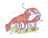 Rustic Lobster