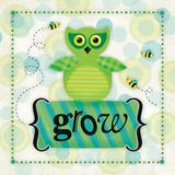 Owl Grow