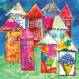 Row Houses I