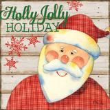 Jolly Santa IV