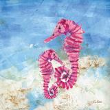 Ocean Seahorses