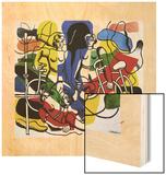 Les belles cyclistes  1944