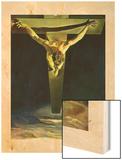 Le christ de St jean de la croix